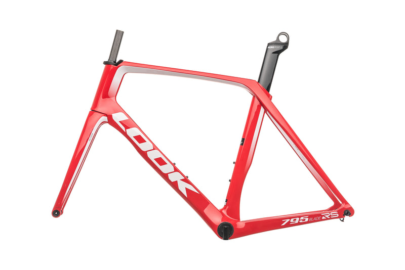 Look 795 Blade RS Disc Large Frameset - 2019 non-drive side