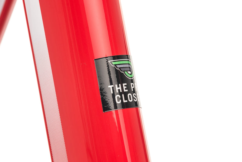 Look 795 Blade RS Disc Large Frameset - 2019 sticker
