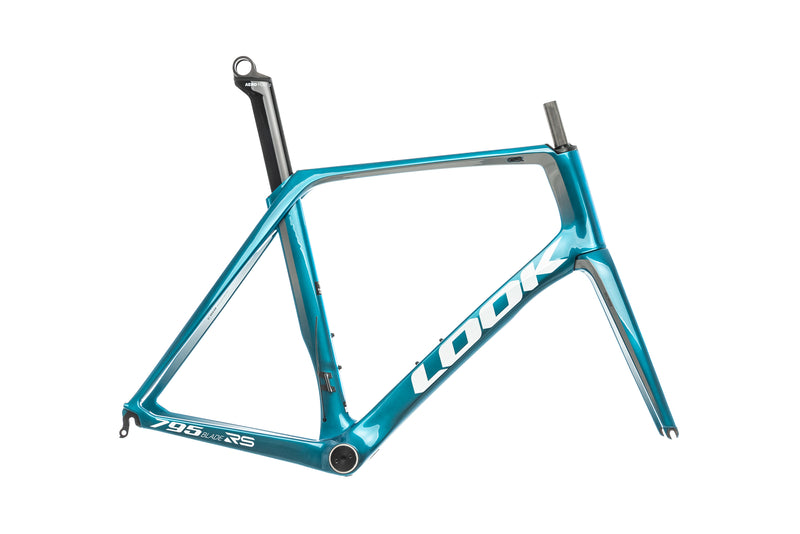 Look 795 Blade RS Frameset - 2019, X-Large drive side