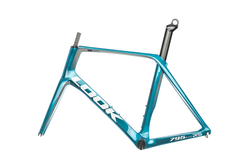 Look 795 Blade RS Frameset - 2019, X-Large non-drive side