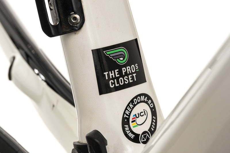 Trek Domane 4.7 Series 54cm Frameset - 2014 sticker