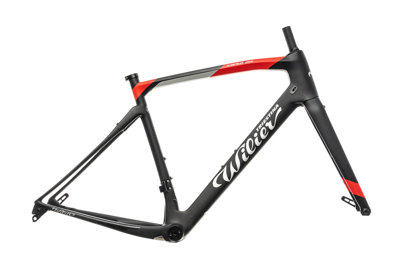 Wilier Cento1NDR Medium Frameset - 2018 drive side