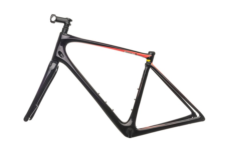 Specialized Ruby Comp Disc Womens 56cm Frameset - 2019 non-drive side