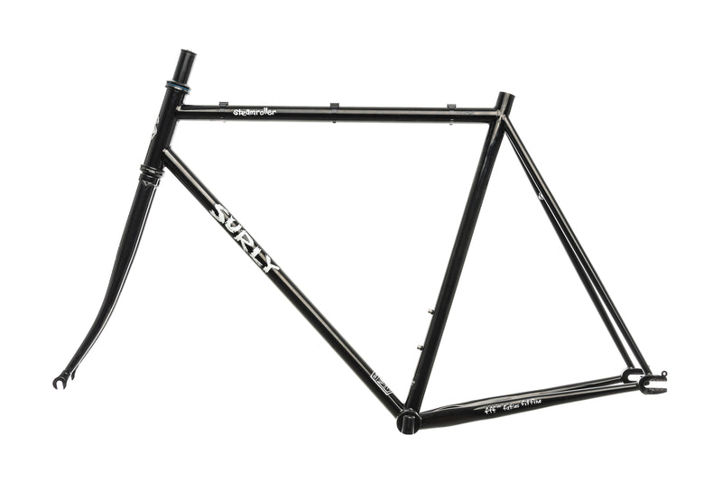 Surly Steamroller 56cm Frameset - 2019 non-drive side