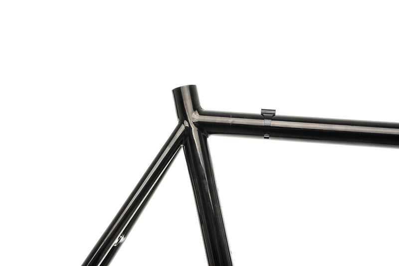 Surly Steamroller 56cm Frameset - 2019 front wheel