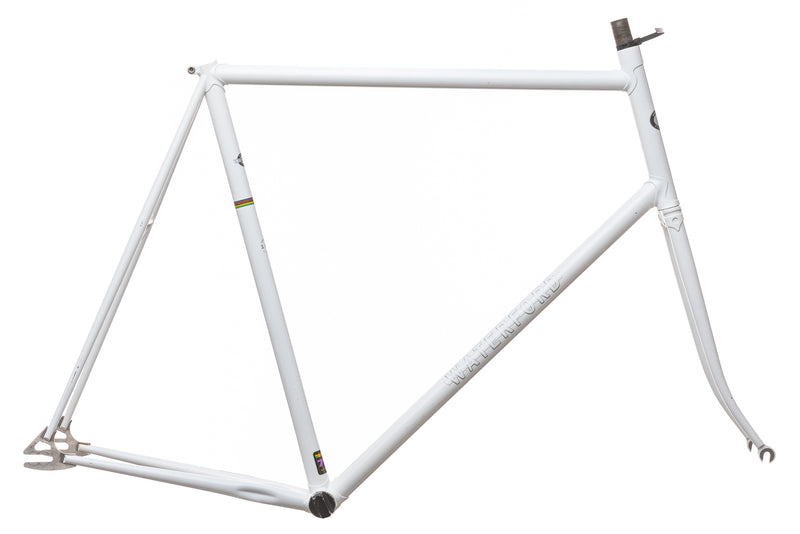 Waterford Track 64cm Frameset - 1999 drive side