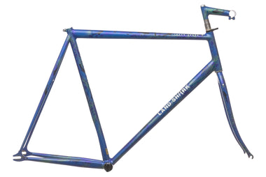 Land Shark Track Shark X-Large Frameset