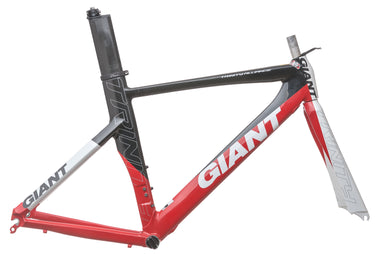Giant Trinity Alliance Medium Frameset - 2009