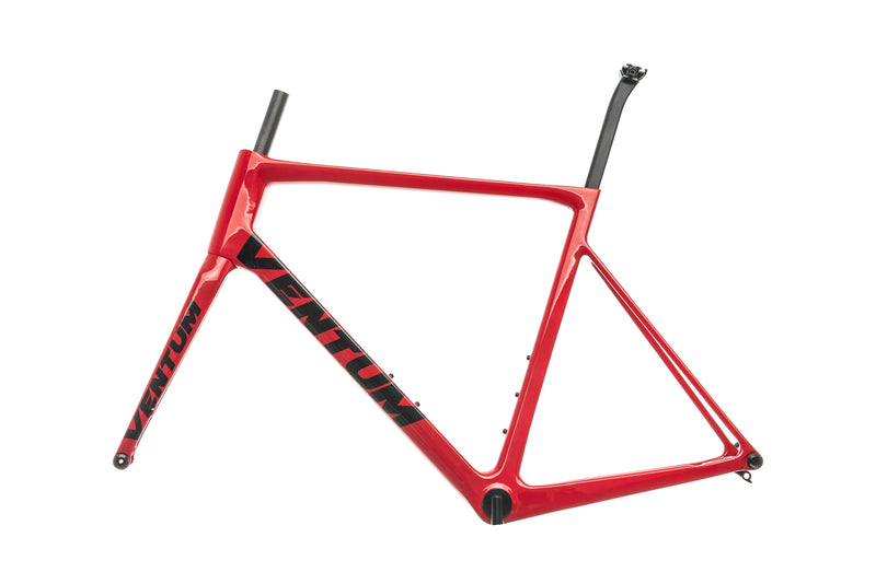 Ventum NS1 Disc Large Frameset - 2019 non-drive side