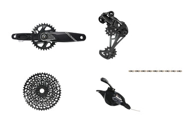 SRAM GX Eagle Groupset