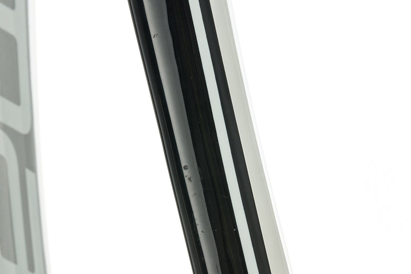 Specialized Tarmac Road Fork 700C 9x100mm QR Tapered Carbon White detail 3