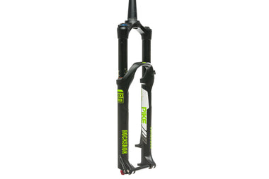 "RockShox Pike RCT3 Fork 29"" 150mm 15x100mm Thru Axle Tapered Disc - Pre-Owned"