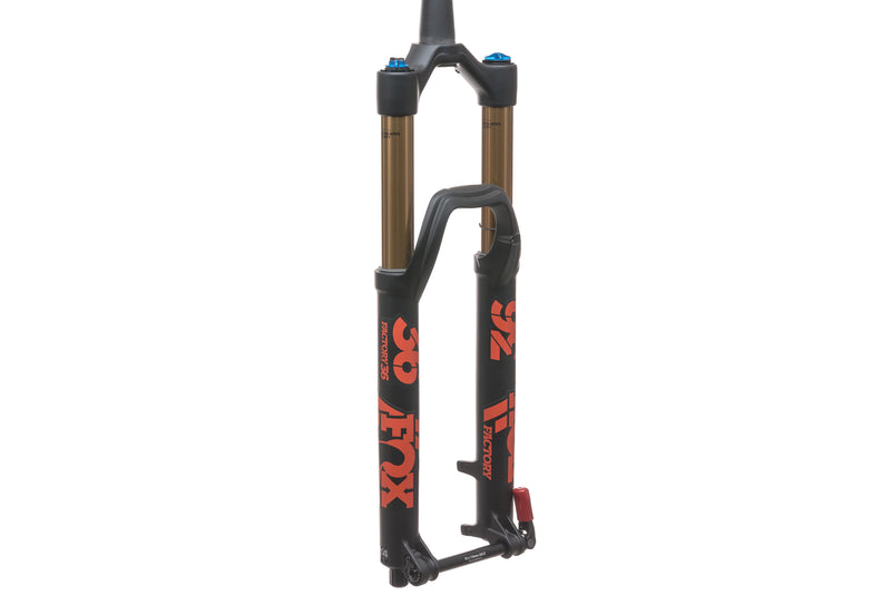 "Fox 36 Float Factory Fit4 Fork 29"" 150mm Boost - 2018 drive side"