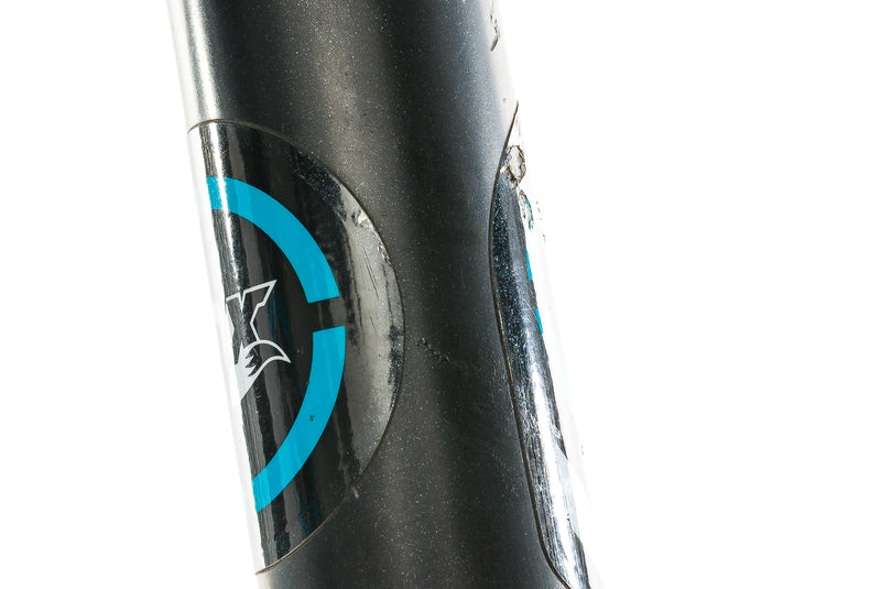 "Fox Factory Float 36 Mountain Fork 27.5"" 160mm 15x100mm Tapered Disc Kashima detail 1"