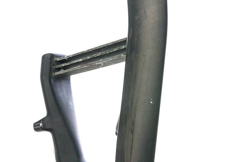 "Lauf Carbonara 26"" 27.5"" 29"" 60mm Fork 15x150mm 51mm cockpit"