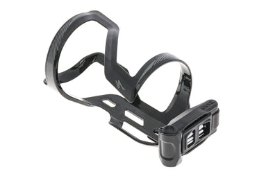 Specialized Zee II Right Water Bottle Cage W/ EMT Multi Tool Black