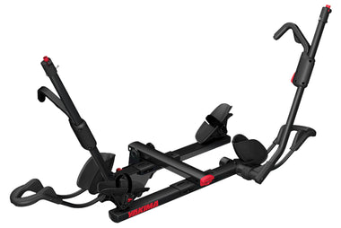 Yakima Holdup 2 Hitch Mount Car Bike Rack Black