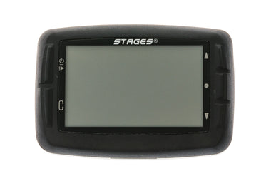 Stages Dash GPS Bike Computer - Pre-Owned