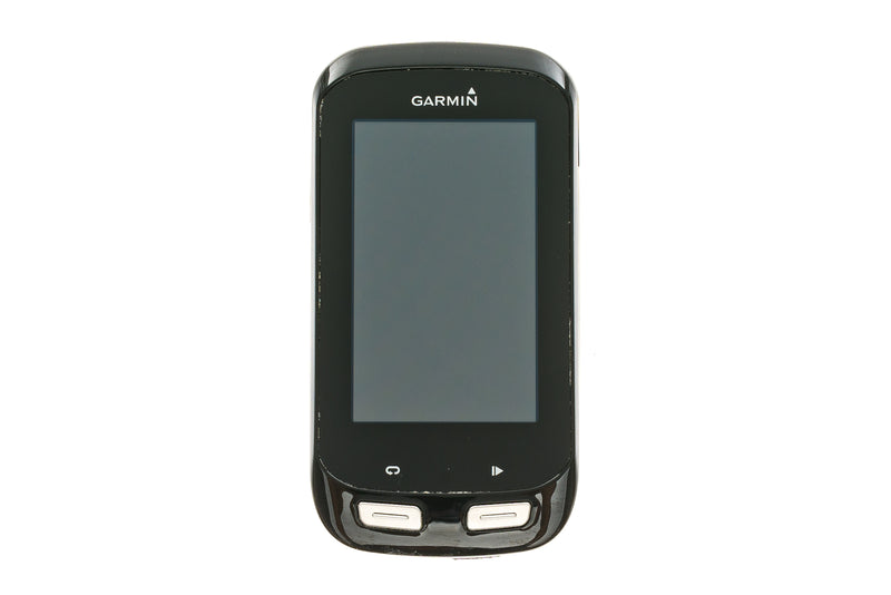 Garmin Edge 1000 GPS Computer Bundle Black drive side