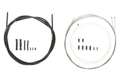 SRAM SlickWire Pro Shift Cable Kit Road/MTB 4mm Black