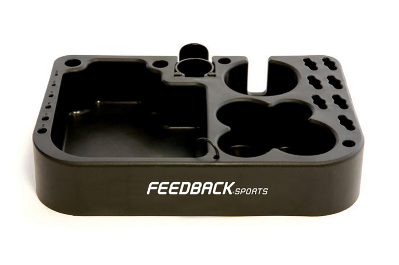 Feedback Sports Tool Tray drive side