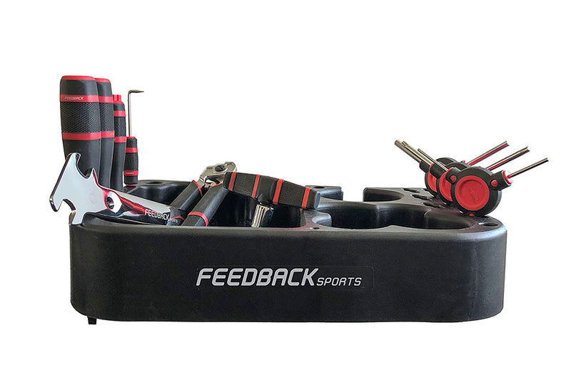 Feedback Sports Tool Tray non-drive side
