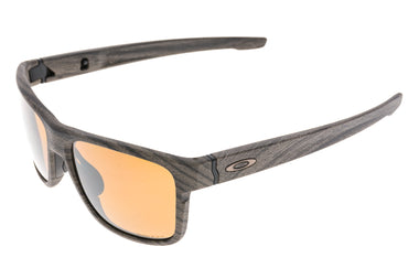 Oakley Crossrange Sunglasses Brown Frame Brown Prizm Lens