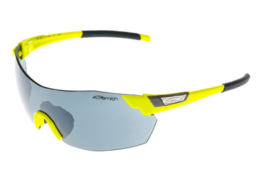 Smith Pivlock V2 Sunglasses Acid Yellow Frame - Pre-Owned