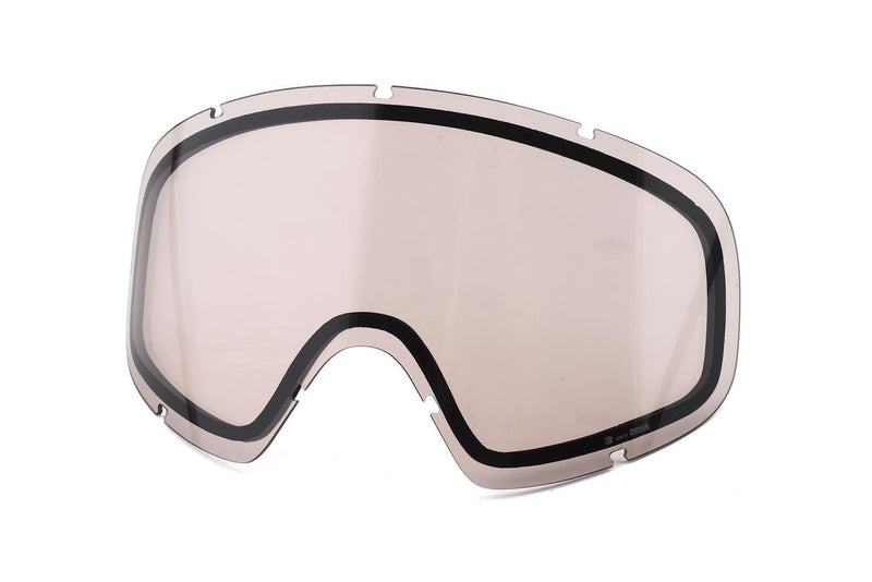 POC Ora MTB Goggle Replacement Lens Clarity Light Brown drive side
