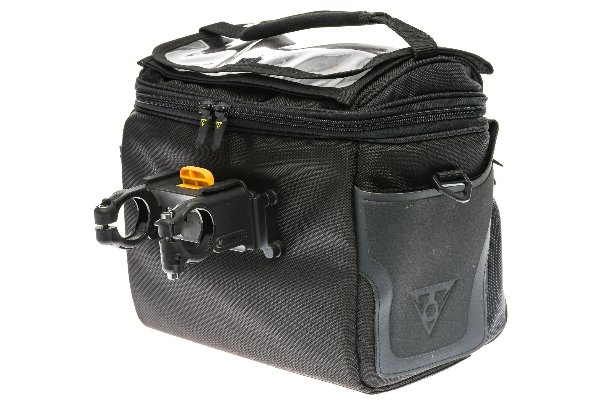 Topeak Tourguide DX Handlebar Bag Black - Pre-Owned