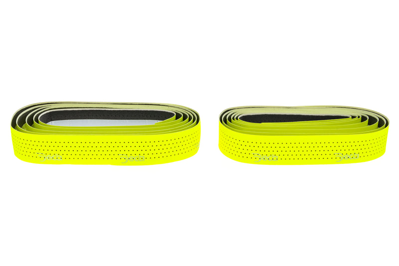 Deda Elementi Mistral Handlebar Tape Fluo Yellow drive side