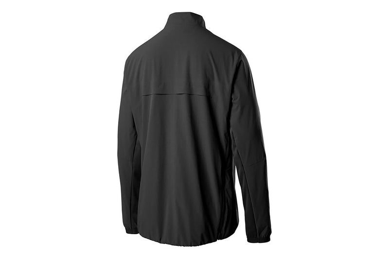 Fox Racing Flexair Pro Fire Alpha Jacket Black non-drive side