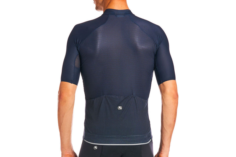 Giordana FR-C Pro S/S Men's Jersey Midnight Blue non-drive side