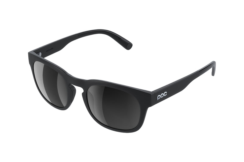 POC Require Sunglasses Uranium Black drive side