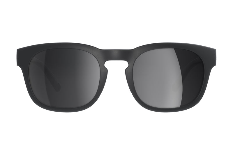 POC Require Sunglasses Uranium Black non-drive side
