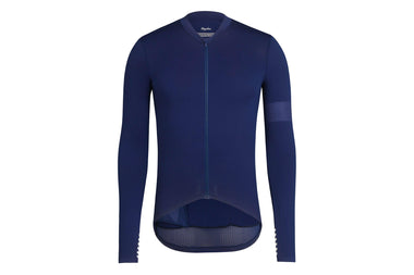 Rapha Pro Team Long Sleeve Midweight Jersey