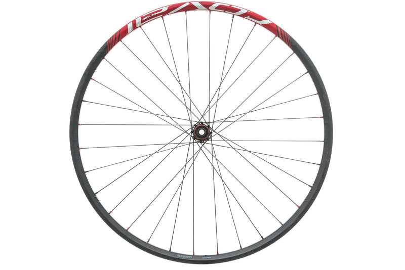 "Roval Control Trail 29 SL Carbon Tubeless 29"" Rear Wheel drive side"