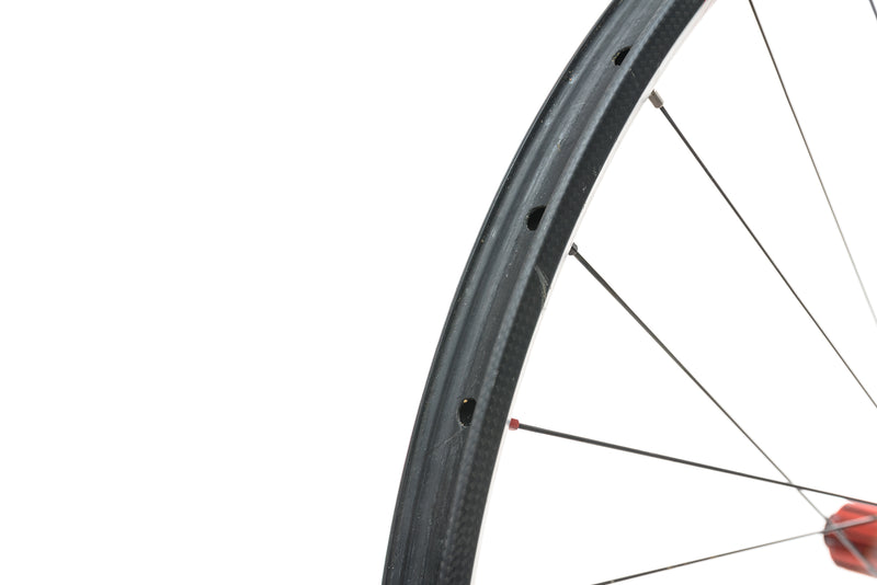 "Roval Control Trail 29 SL Carbon Tubeless 29"" Rear Wheel drivetrain"
