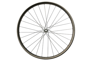 "Bontrager Carbon Tubeless 29"" Front Wheel"