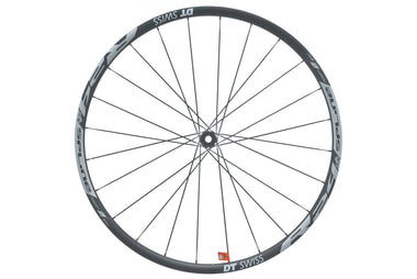 DT Swiss R24 DB Spline Aluminum Tubeless 700c Front Wheel