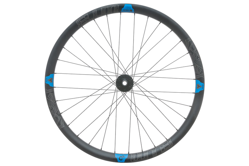 "WTB Ci31 Carbon Tubeless 27.5"" Front Wheel drive side"