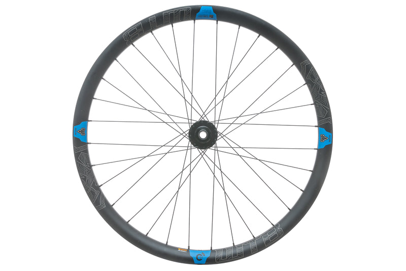 "WTB Ci31 Carbon Tubeless 27.5"" Front Wheel non-drive side"
