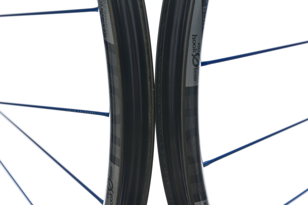 "Industry Nine Pillarcarbon Trail Tubeless 27.5"" Wheelset"