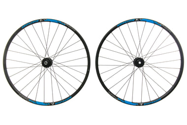 "Bontrager Duster Elite TLR Alloy 27.5"" Wheelset"