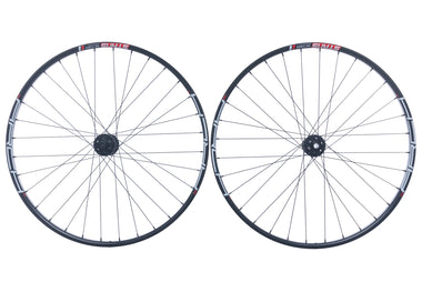 "Stan's No Tubes ZTR Arch MK3 Aluminum Tubeless 27.5"" Wheelset"