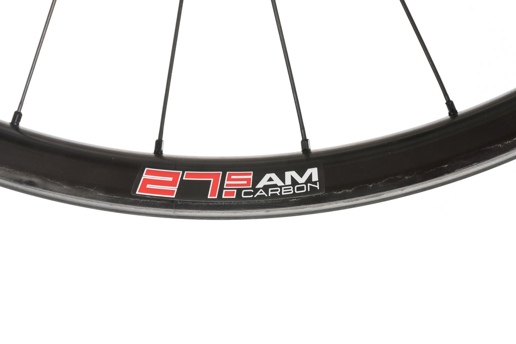 "Reynolds AM Carbon Tubeless 27.5"" Wheelset"