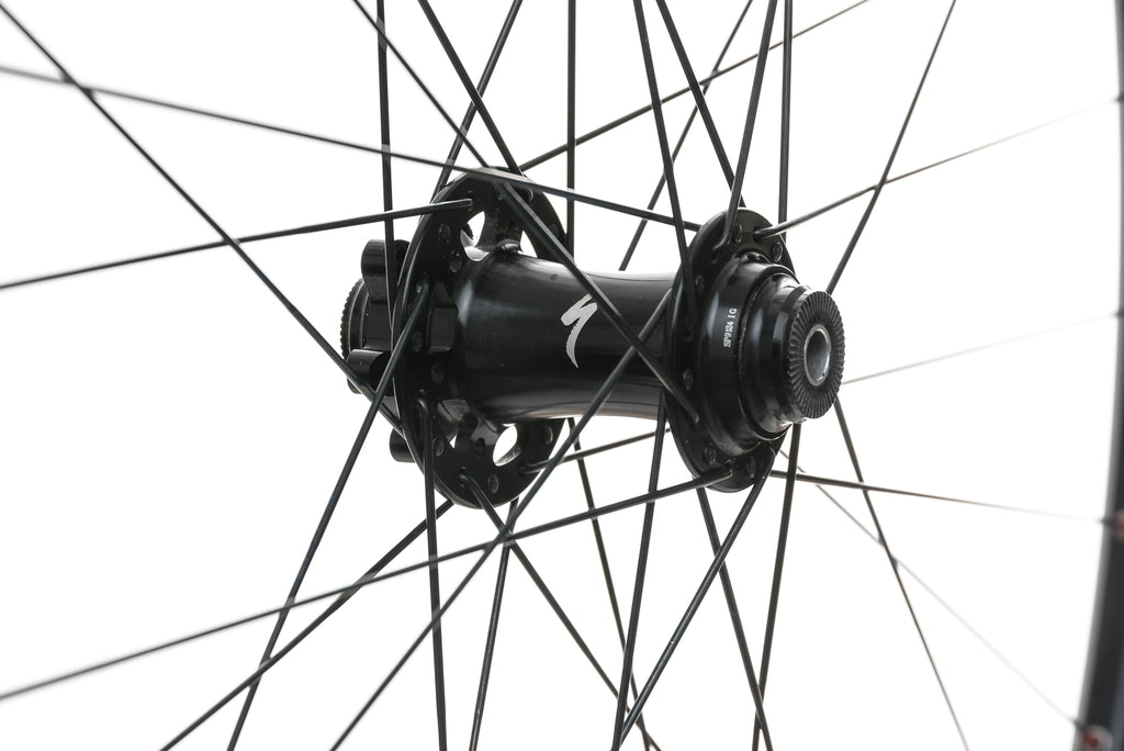 Specialized 450sl Aluminum Tubeless 29 Wheelset The Pro S Closet