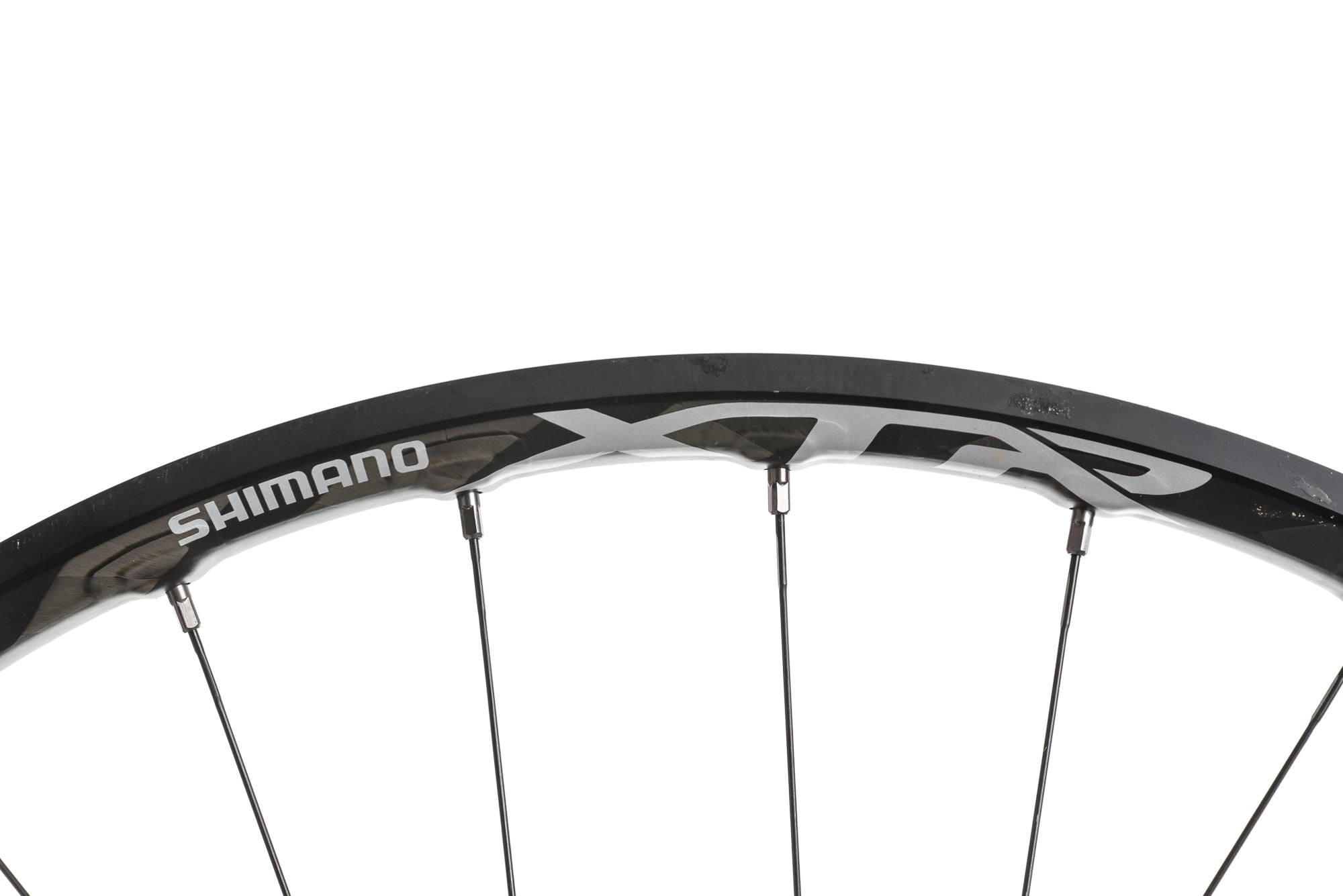 "Shimano XTR WH-M9020 Carbon 27.5"" Tubeless Front Wheel"