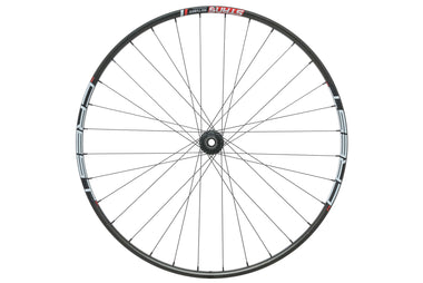"Stan's NoTubes ZTR Crest MK3 RS1 Aluminum Tubeless 29"" Front Wheel"