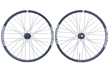"Spank Spoon 32 Aluminum Clincher 26"" Wheelset"